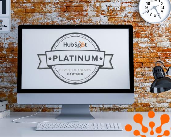 Platinum HubSpot Partner Hubit